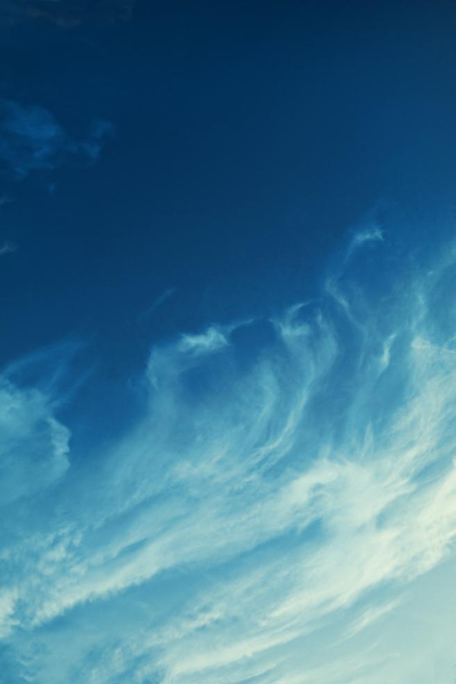 Clouds #1 - D. Moorezart, c 2015