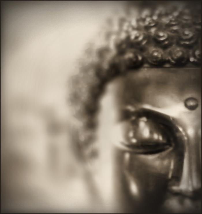 NEW Buddha Head2